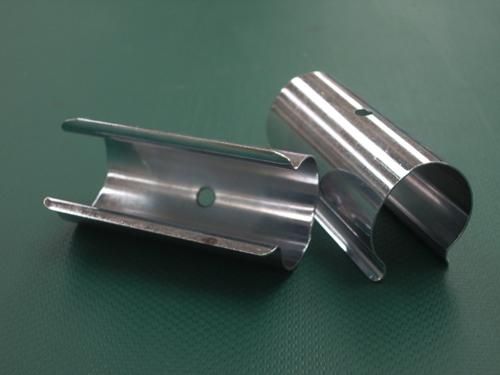 Clip acier
